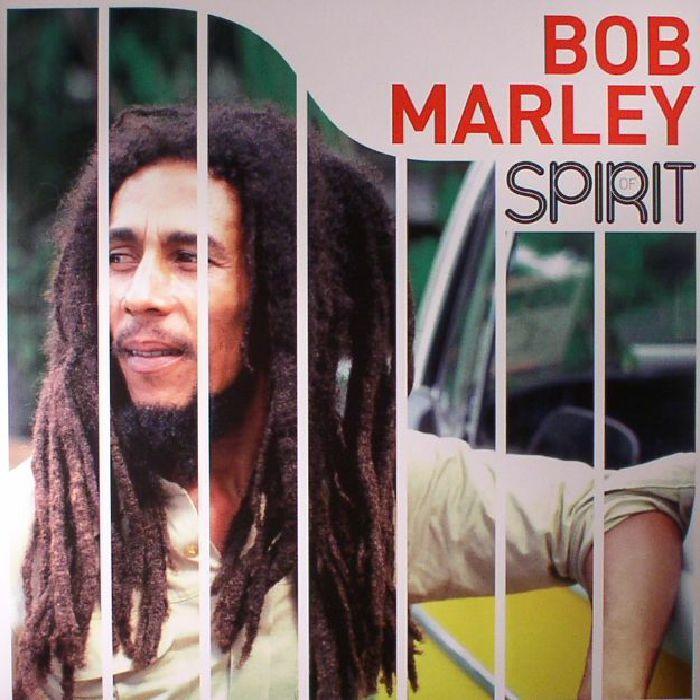 MARLEY, Bob - Spirit Of Bob Marley