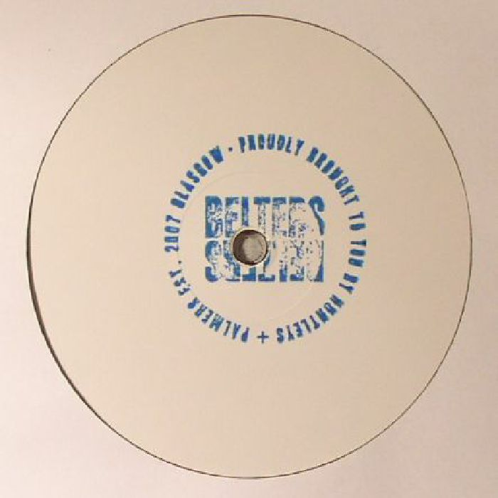 EVANS, Petwo - BLTRS 04