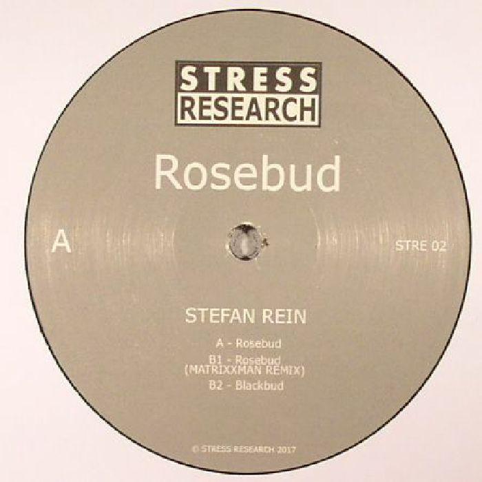 REIN, Stefan - Rosebud