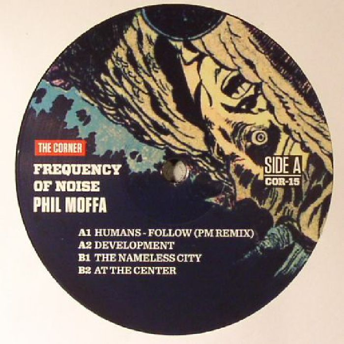 MOFFA, Phil - Frequency Of Noise