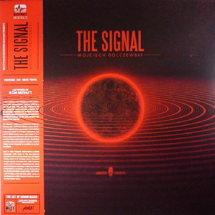 GOLCZEWSKI, Wojciech - The Signal