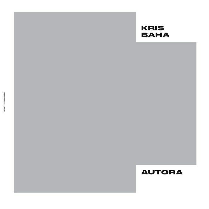 BAHA, Kris - Autora