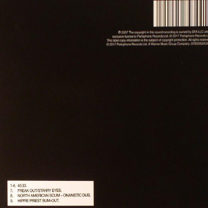 LCD SOUNDSYSTEM - 45:33 (reissue)
