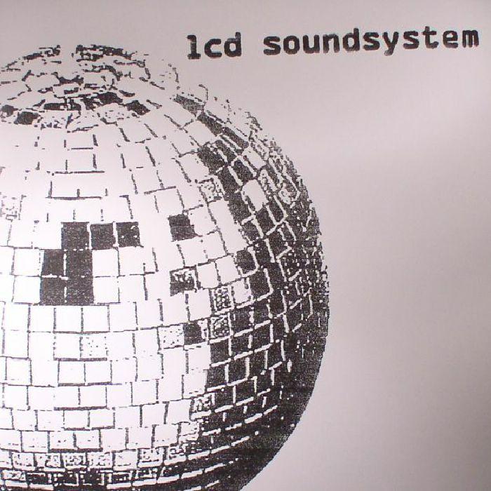 LCD SOUNDSYSTEM - LCD Soundsystem (reissue)