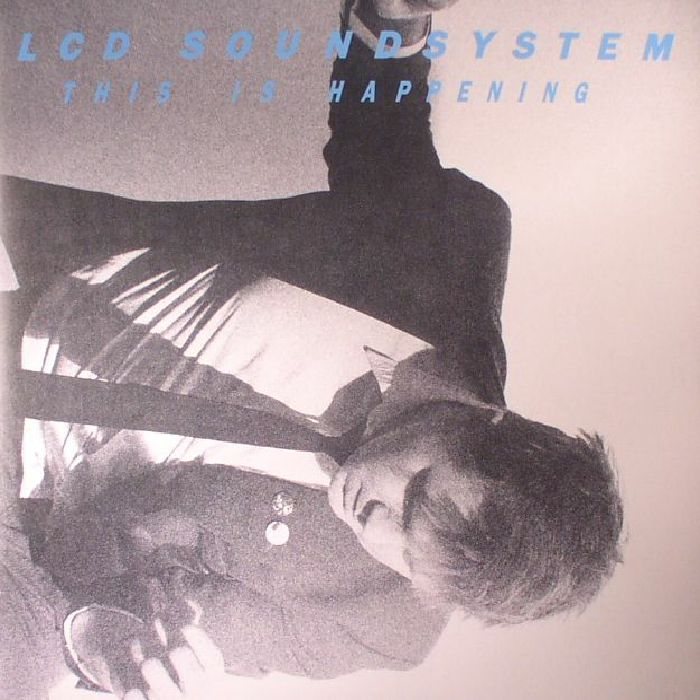 Lcd Soundsystem This Is Happening Reissue Vinyl At Juno