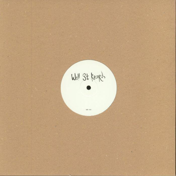 GLAS RM/SPEAK7/LOOP LF/UNKNOWN ARTIST - Various EP