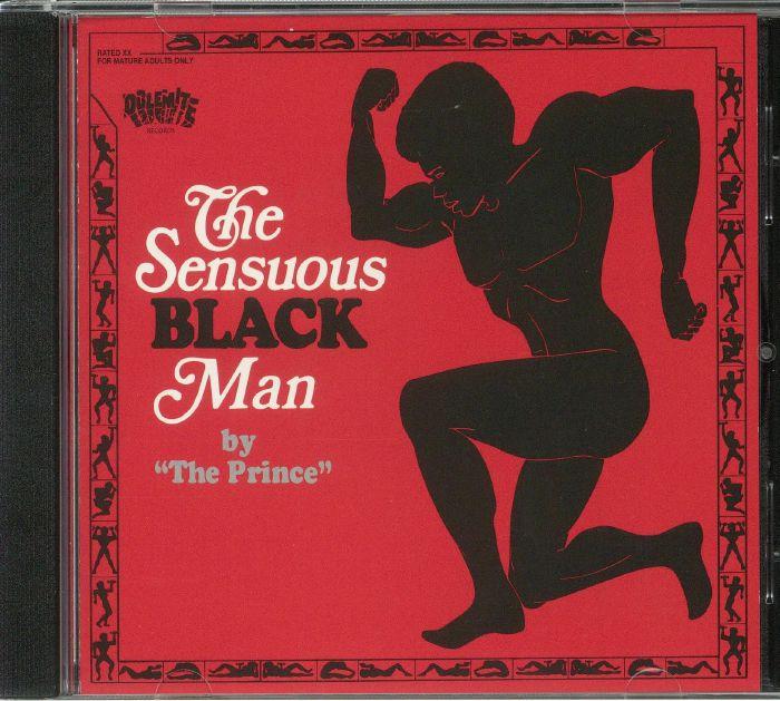 MOORE, Rudy Ray - The Sensuous Black Man