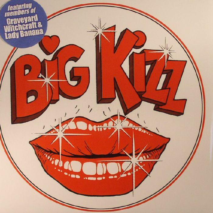 BIG KIZZ - Eye On You