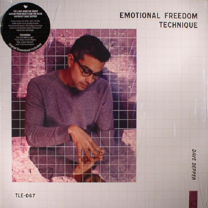 DEPPER, Dave - Emotional Freedom Technique