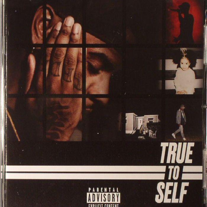 Bryson Tiller Album Cover: Bryson TILLER True To Self Vinyl At Juno Records