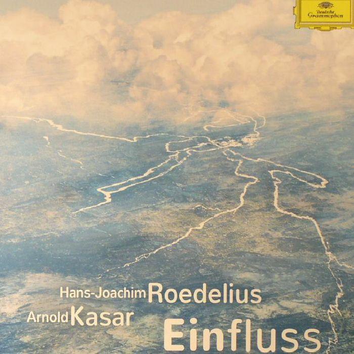 ROEDELIUS, Hans Joachim/ARNOLD KASAR - Einfluss