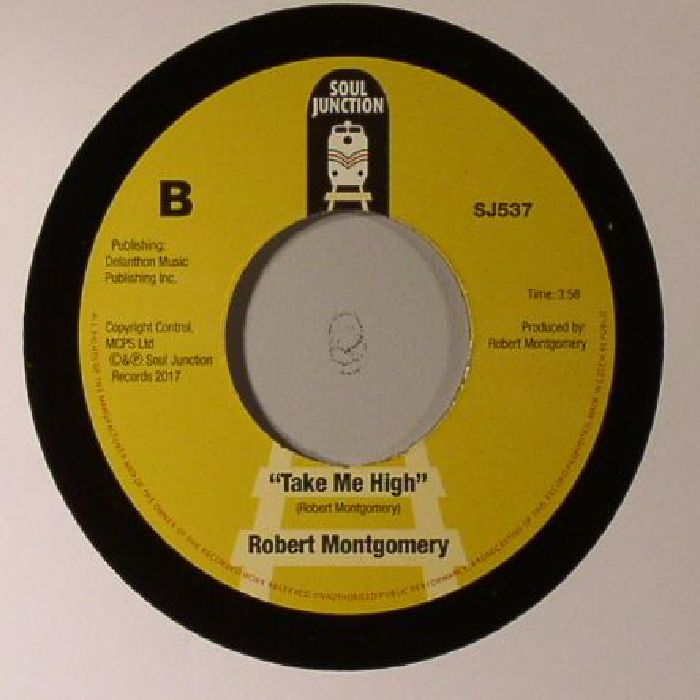 MONTGOMERY, Robert - Time Of The Day