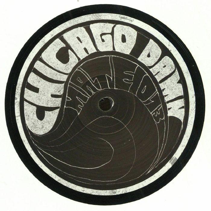 CHICAGO DAMN - The EP With No Name