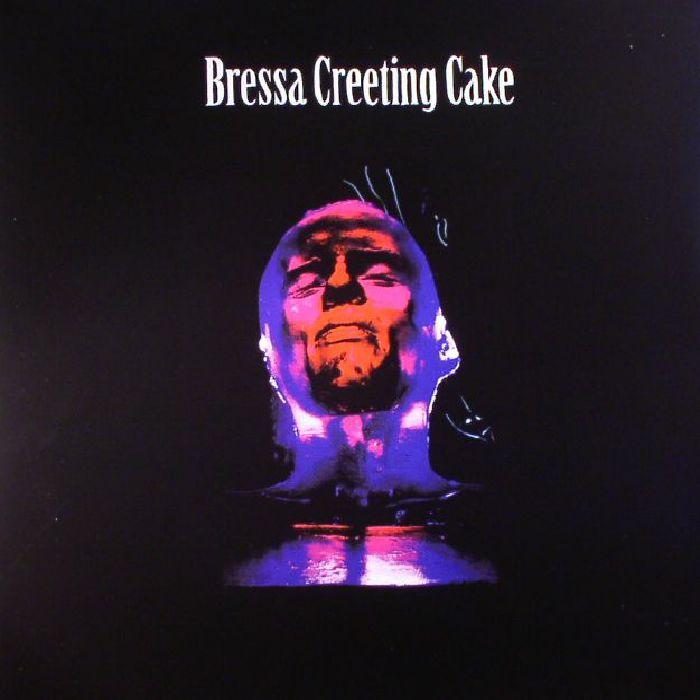 BRESSA CREETING CAKE - Bressa Creeting Cake