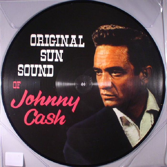 CASH, Johnny - Original Sun Sound Of Johnny Cash (reissue)
