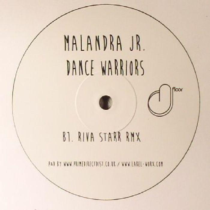 MALANDRA JR - Dance Warriors