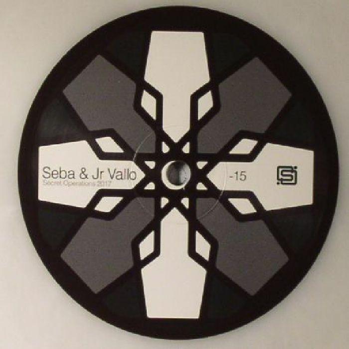 SEBA/JR VALLO - -15