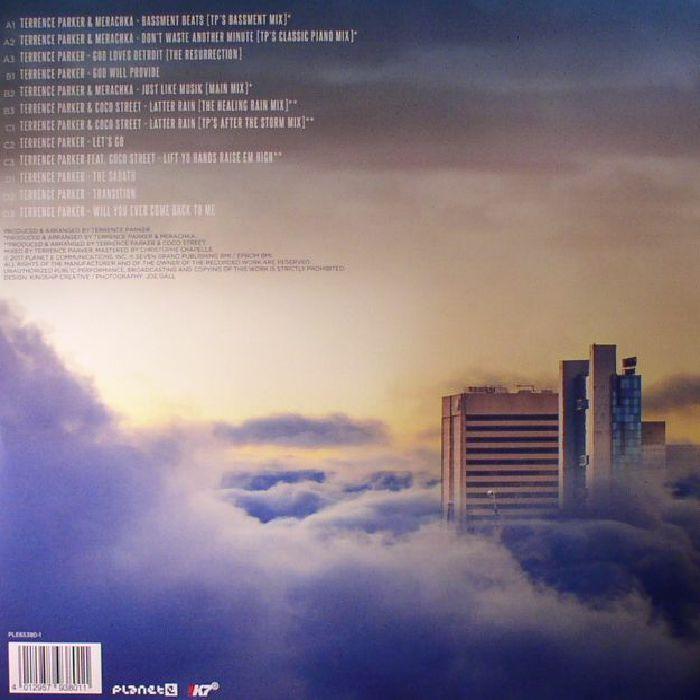 PARKER, Terrence - God Loves Detroit