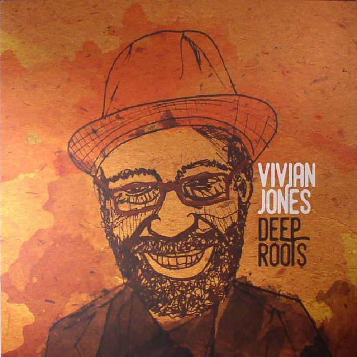 JONES, Vivian - Deep Roots