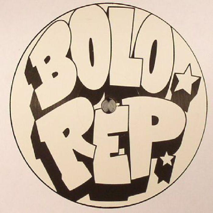 JACKIE/NUDGE/DJ CREAM/BASSA CLAN - Bolo Represent 002