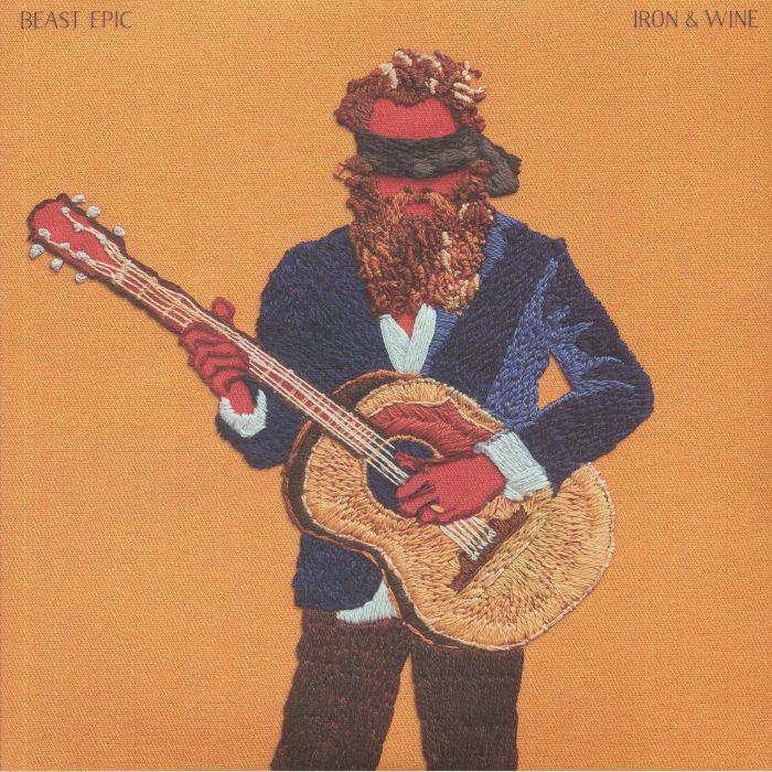 IRON & WINE - Beast Epic (Deluxe Edition)