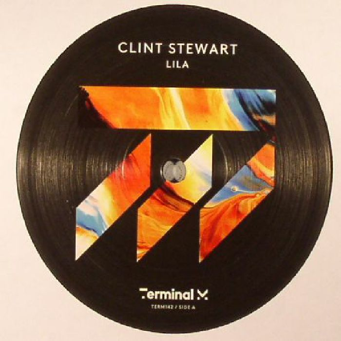 STEWART, Clint - Lila