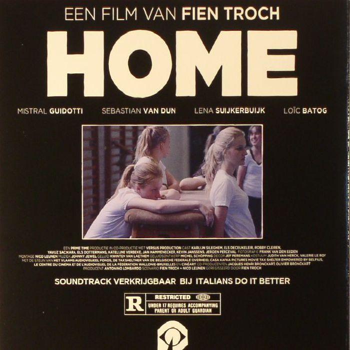 JEWEL, Johnny/VARIOUS - Home (Soundtrack)