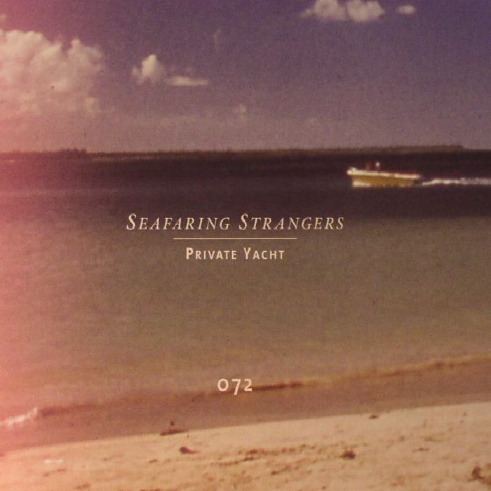 VARIOUS - Seafaring Strangers: Private Yacht