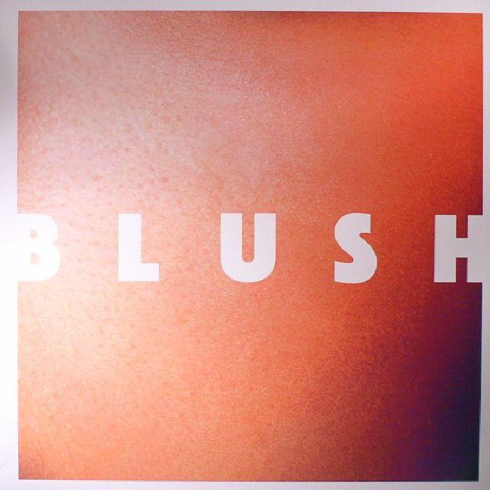 ELEKFANTZ - Blush
