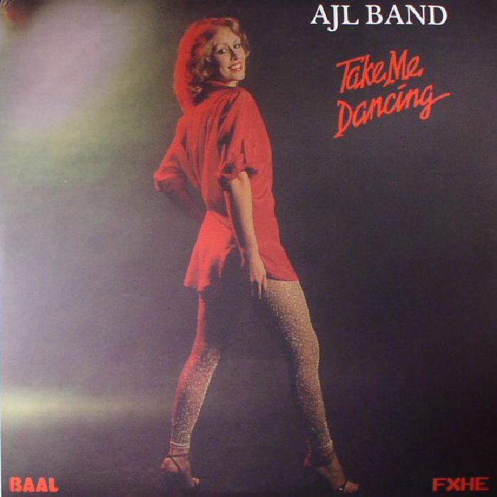 AJL BAND - Take Me Dancing (remastered)