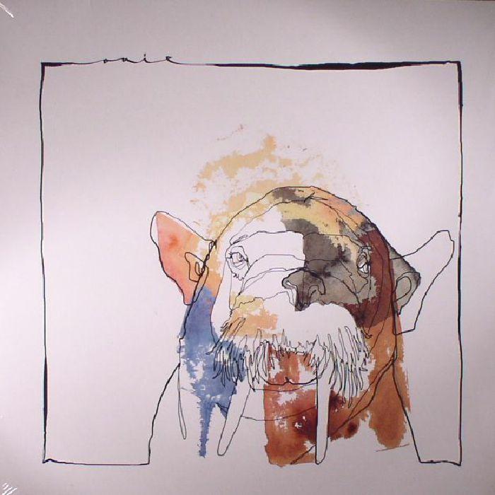 QUANTUM COLLAGE - Lucid Dreaming EP