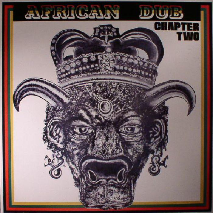 GIBBS, Joe - African Dub Chapter Two