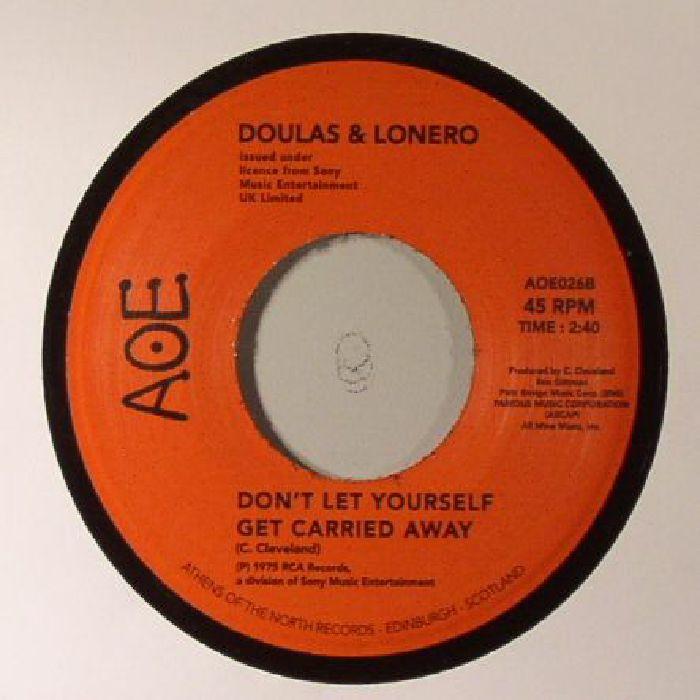 DOUGLAS & LONERO - This Time