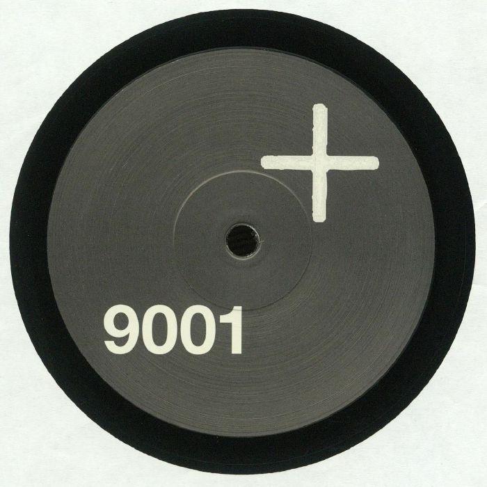 VAN ABBE aka ALBER VAN ABBE/PANTONE 32 - NO COMMENT 9001