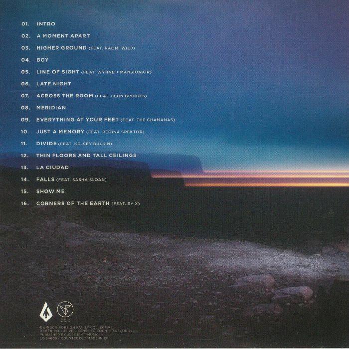 Odesza A Moment Apart Vinyl At Juno Records