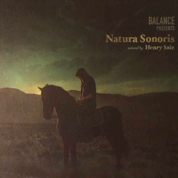 SAIZ, Henry/VARIOUS - Balance Presents: Natura Sonoris