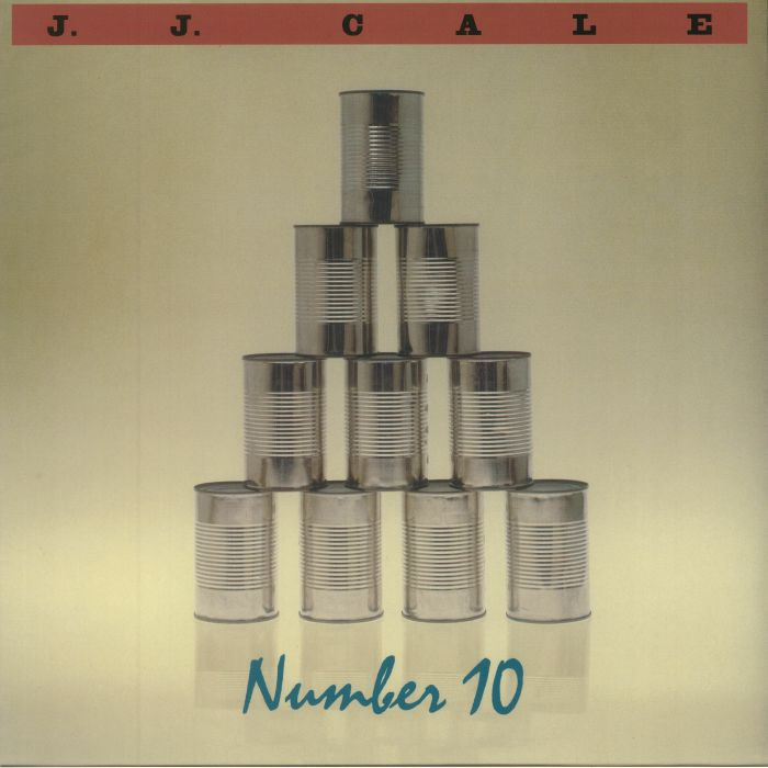 CALE, JJ - Number 10: 25th Anniversary Edition
