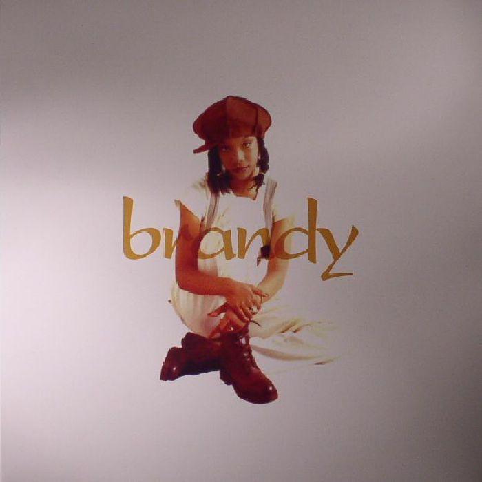 BRANDY - Brandy (reissue)