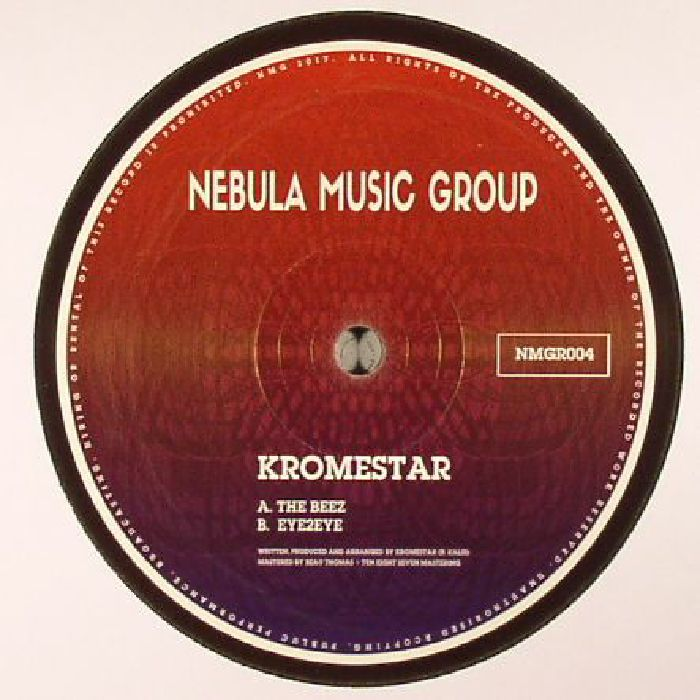 KROMESTAR - The Beez