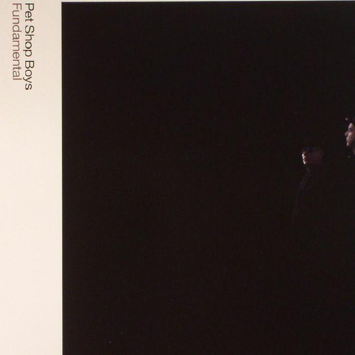 PET SHOP BOYS - Fundamental/Further Listening 2005-2007