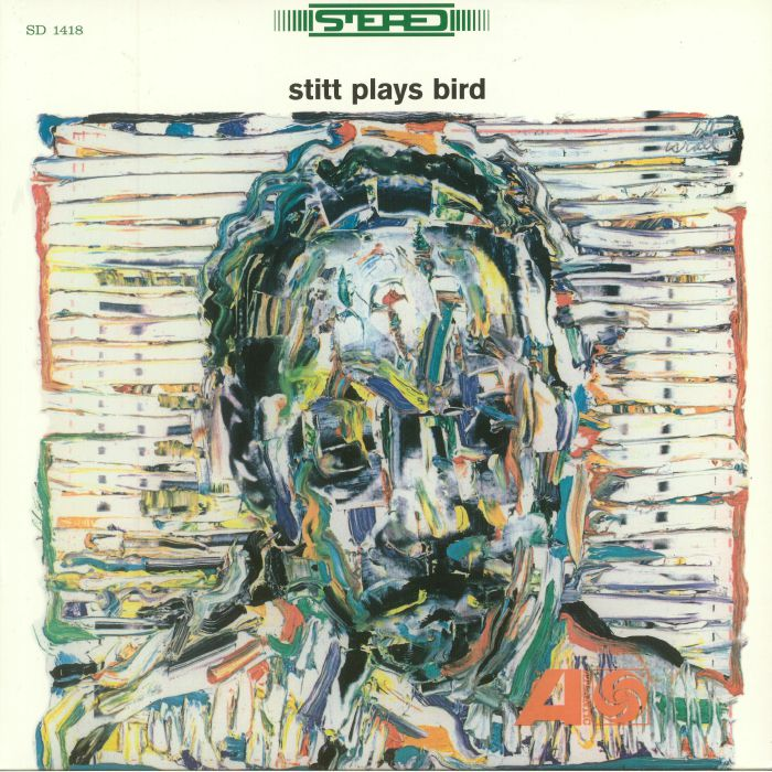 STITT, Sonny - Stitt Plays Bird