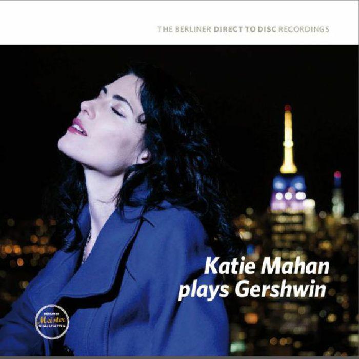 MAHAN, Katie - Plays Gershwin