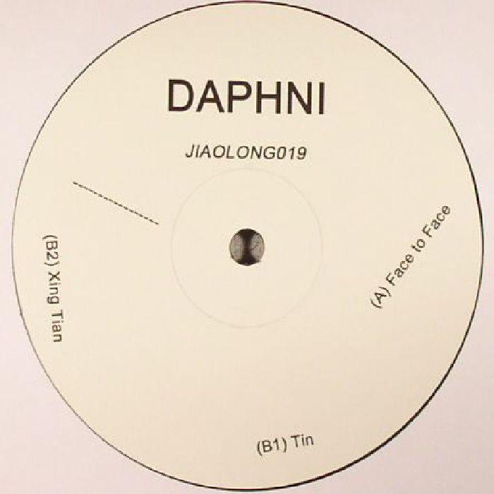 DAPHNI - Face To Face