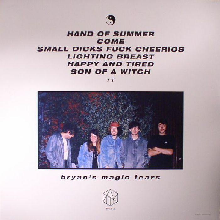 BRYAN'S MAGIC TEARS - Bryan's Magic Tears