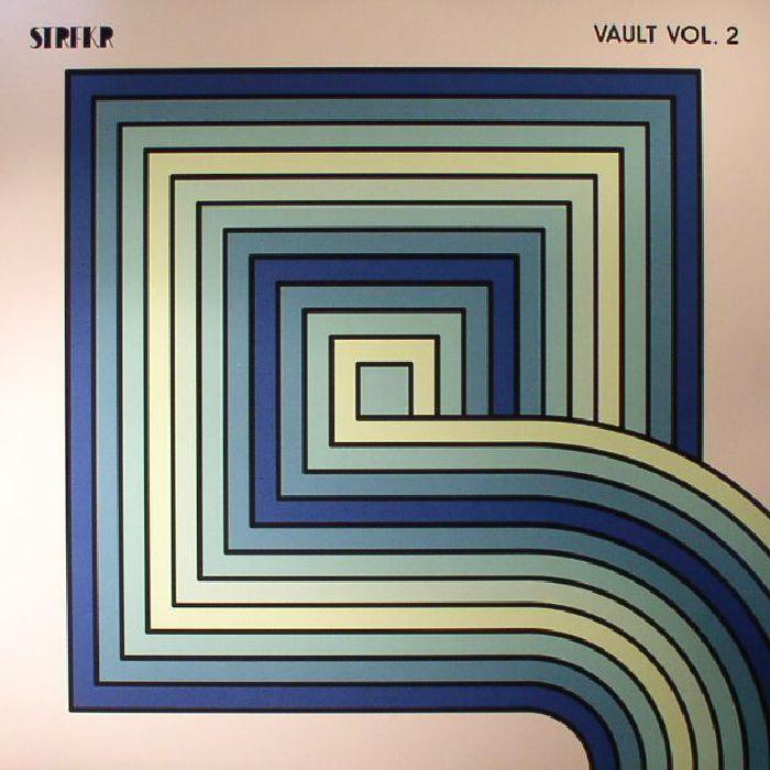 STRFKR - Vault Vol 2