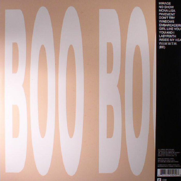 TORO Y MOI - Boo Boo