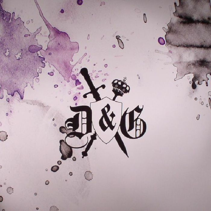 D&G - The Scepter & The Sword