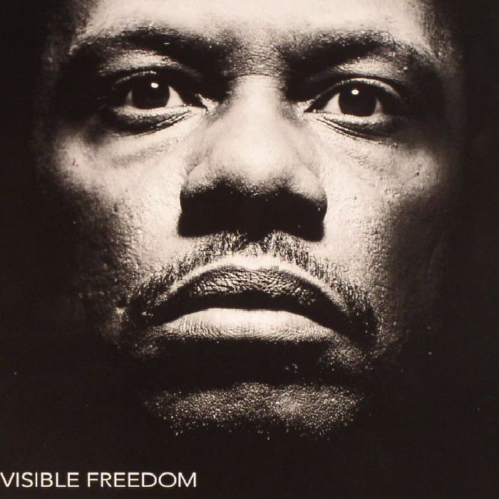 TURNER, Malik - Invisible Freedom