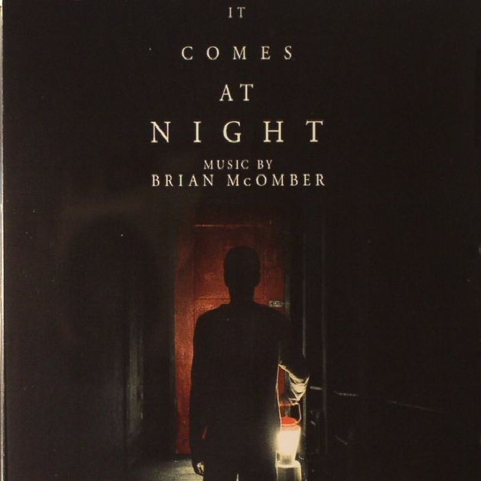 McOMBER, Brian - It Comes At Night (Soundtrack)