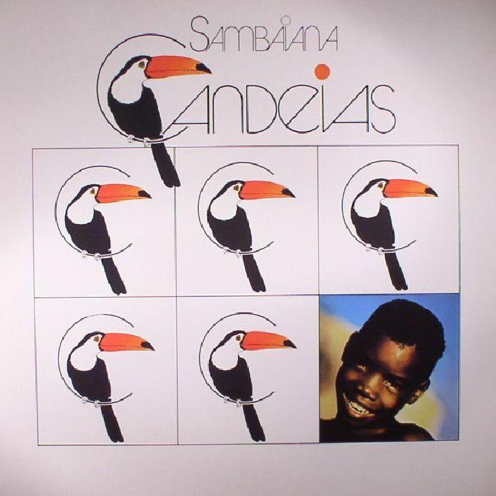 CANDEIAS - Sambaiana